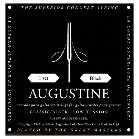 Augustine Classical Guitar Strings -  - ROSE MORRIS - Strings - 1
