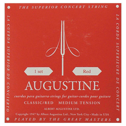 Augustine Classical Guitar Strings -  - ROSE MORRIS - Strings - 2