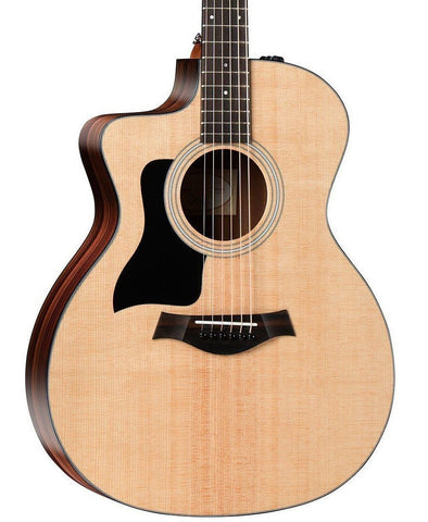 Taylor 114ce Left Handed Electro Acoustic Guitar