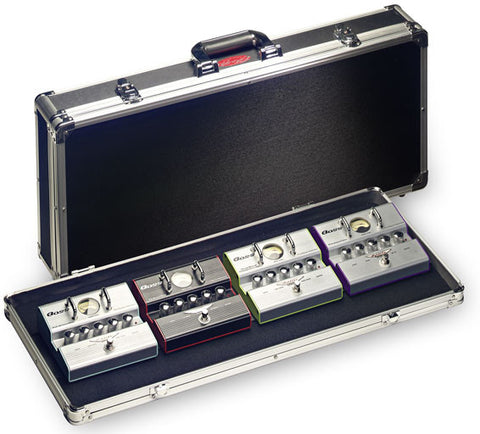 Stagg UPC-688 Pedal Board Case, Extra Large -  - ROSE MORRIS - Pedal Boards & Cases