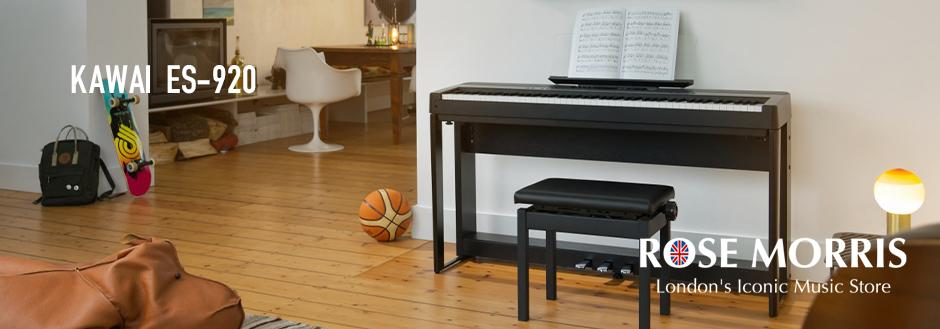 https://rosemorris.com/collections/stage-pianos/products/kawai-es920-digital-piano