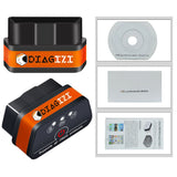 Outil Diagnostic auto OBD2 Diagizi