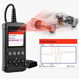 Valise Diagnostic Auto Multimarques LAUNCH V2 Diagizi
