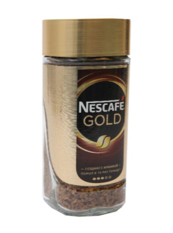 NESCAFE GOLD NESTLE 12X95G