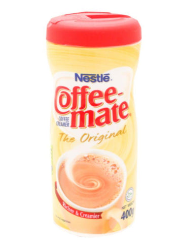 NESTLE COFFEE MATE 400QR