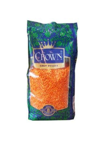 CROWN MERCI QIRMIZI 800QR