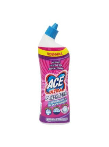 ACE ULTRA AGARDICI LEKE CIXAR. GEL 750ML