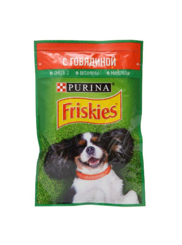 FRISKIES IT MAL ETI ILE NESTLE 85GR