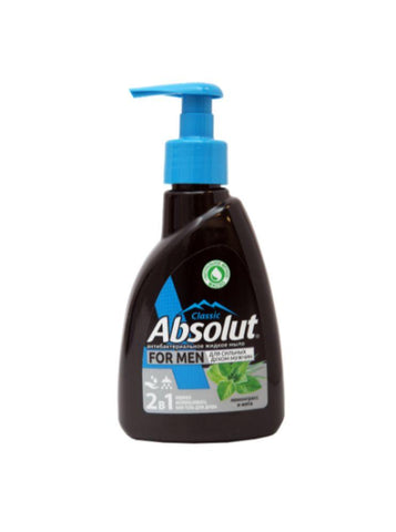 ABSOLUT MAYE SABUN ANTIBAKTERIAL 250ML