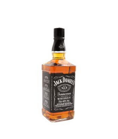 Jack daniels viski black label 0.7 l