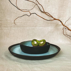 Bowl and Plate Set 5