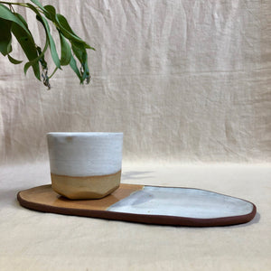 Cup and Plate Set 3