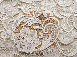 Chicgui pure lace fabric