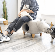 2020 Pet House Cat Stool Nest Dog Den Four Seasons Universal [ FREE SHIPPING ] Pet supplies - URANIFY