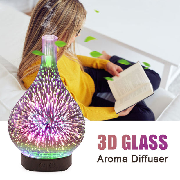 Fireworks Diffuser - URANIFY