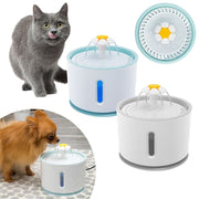 Automatic Cat Water Fountain - URANIFY