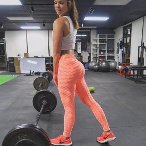 BOOTY LIFTING & ANTI-CELLULITE LEGGINGS - URANIFY