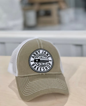 AJB Trucker Hat