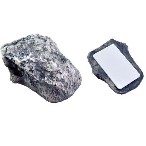 Safe Hide-a-Key Hidden Garden Rock