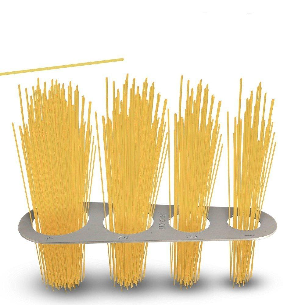 Stainless Steel Spaghetti Pasta Measure Tool