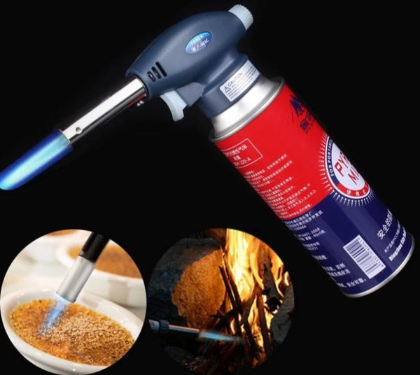Professional Portable Butane Torch Igniter for Welding and Cooking