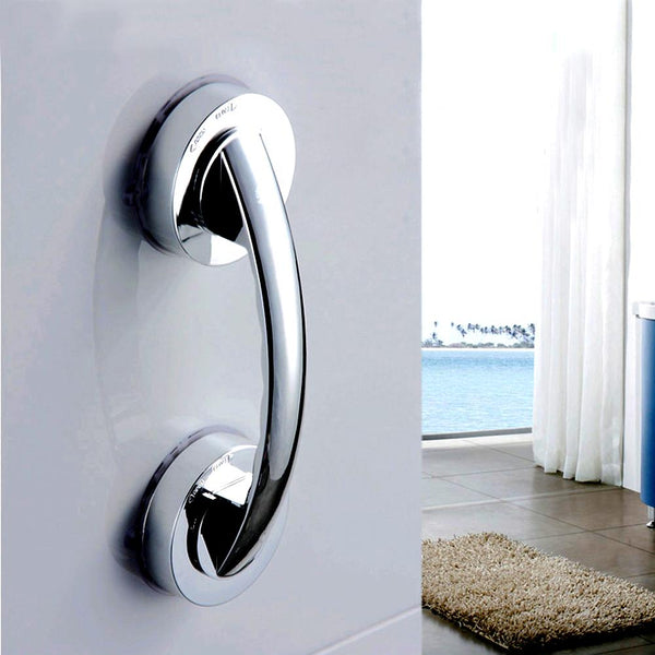 Bathroom Suction Cup Handle