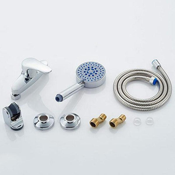 Alloy Shower Mixer Shower Faucet