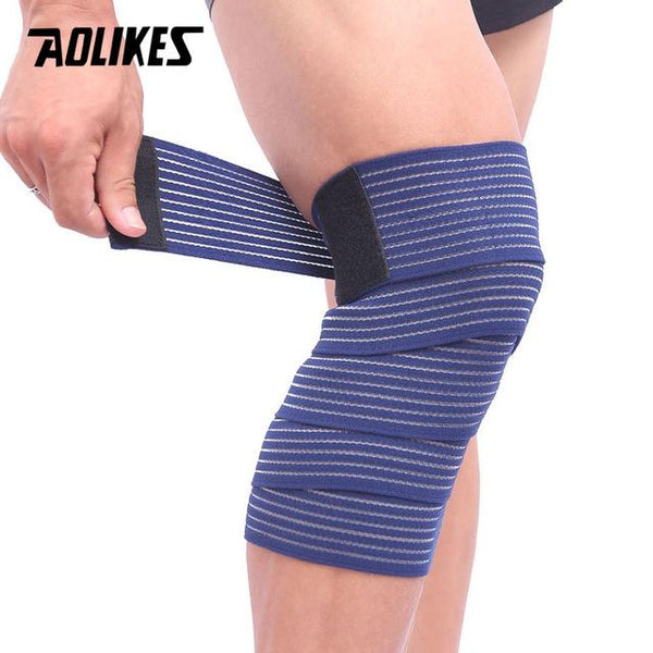 Elastic Bandage Compression Tape Knee and Ankle Support