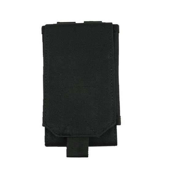 Tactical Belt Loop Waterproof Nylon Phone Pouch