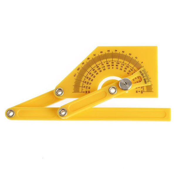 Woodworking Goniometer Angle Finder