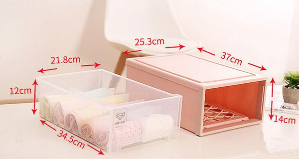 Home Storage Box Multi-Purpose Clothing Organizer
