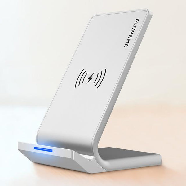 Wireless Charger Charging Dock with Stand for Smart Phones
