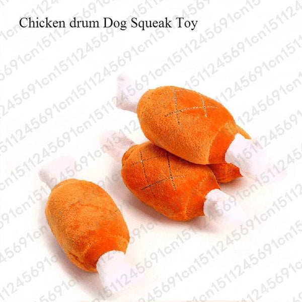 Squeak Toy For Dogs