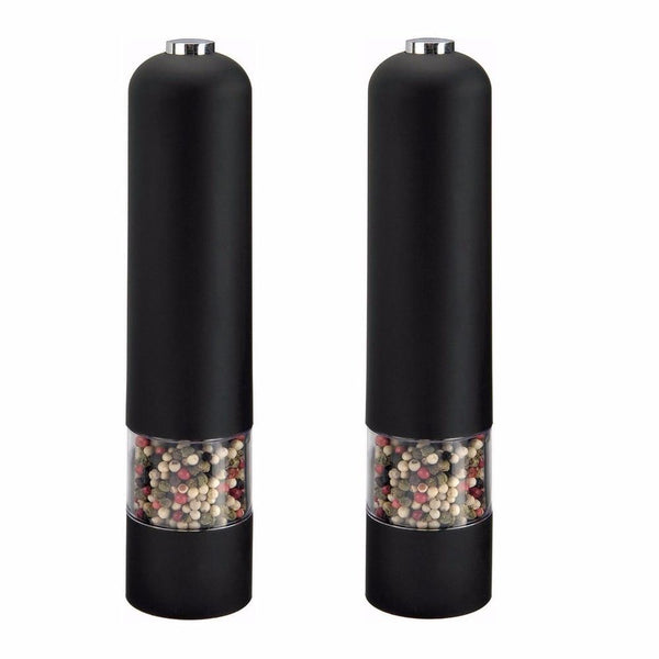 Electric Salt & Pepper Mill Grinder