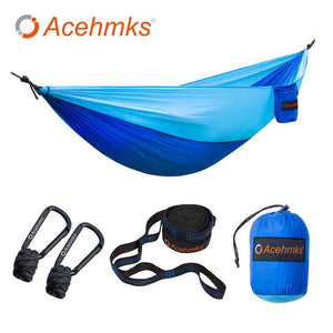 Outdoor Travel Camping Sports Parachute Hammock