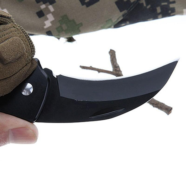 Men's Mini Portable Camping Tactical Knife