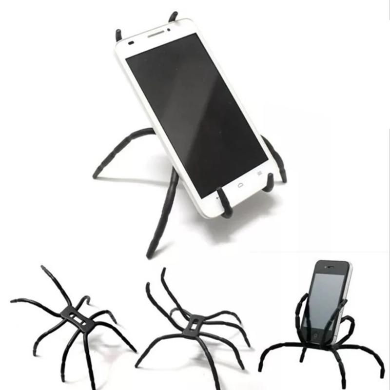 Adjustable Universal Phone Stand Holder Spider