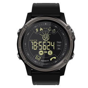 IP68 Waterproof Professional Fitness Smart Watch