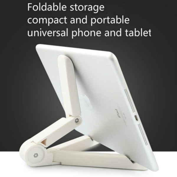 Portable Adjustable Smart Device Stand