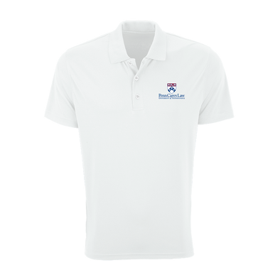 Vansport™ Omega Solid Mesh Tech Polo
