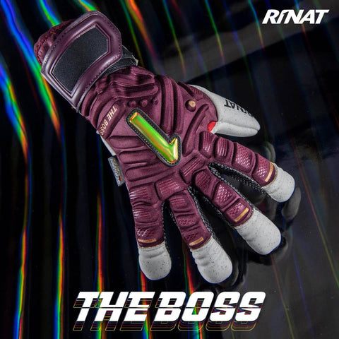 Guante Rinat The Boss Pro