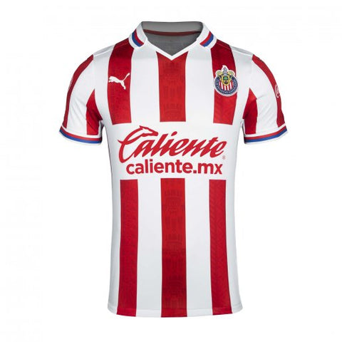 Jersey Chivas Local 20-21