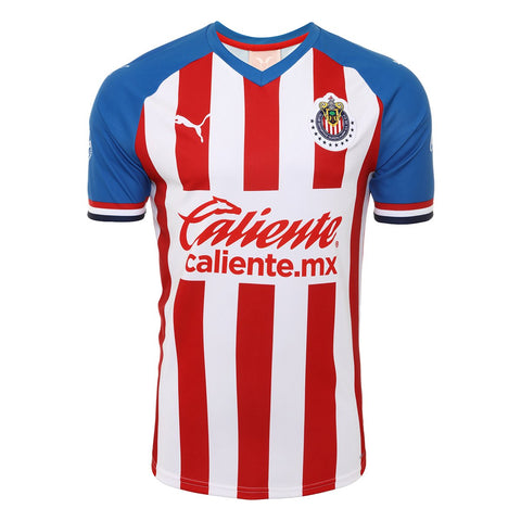 Jersey Chivas Local 19-20