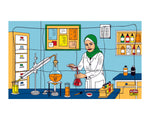 Arab Scientist