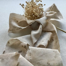Load image into Gallery viewer, Speckled Walnut Ribbon with Beige & Pale Walnut