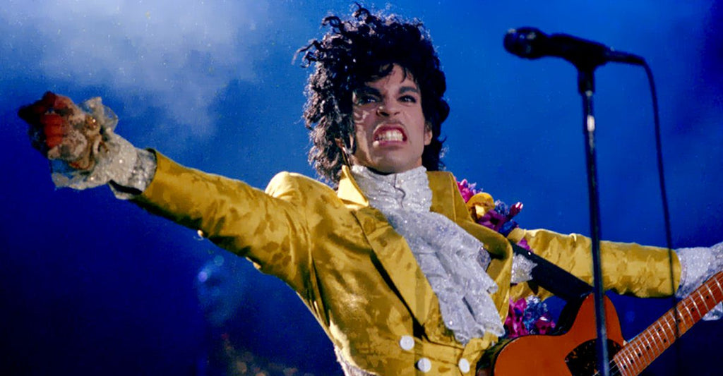 25 Most Iconic Music Stage Outfits