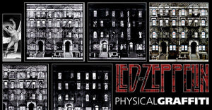 How Led Zeppelin Recorded Physical Graffiti