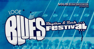 Looe Blues, Rhythm & Rock Festival