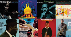 Ten Jazz Albums to Hear Before You Die