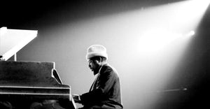 Thelonious Monk: So Plain Only the Deaf Can Hear